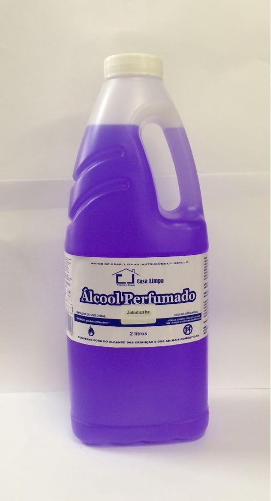 ALCOOL PG JABUTICABA 2L CLIMPA