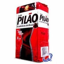 Cafe pilao a vacuo tradicional 500g