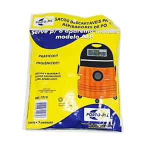 Saco aspirador lavor wash all super al-12 al-11 al-10 compact