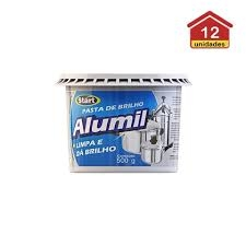 Pasta alumil 500g Start