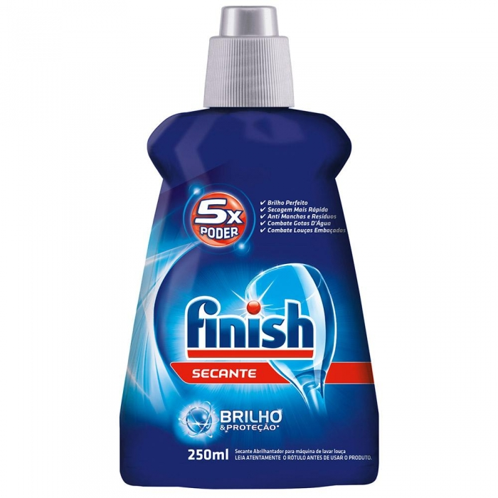 Secante finish 250ml