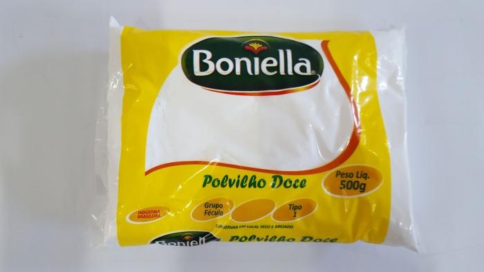 POLVILHO DOCE BONIELLA 500 GR