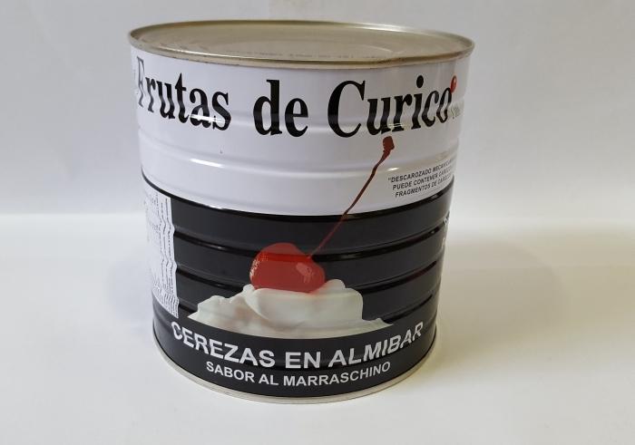 CEREJA 3,1 KG CURICO