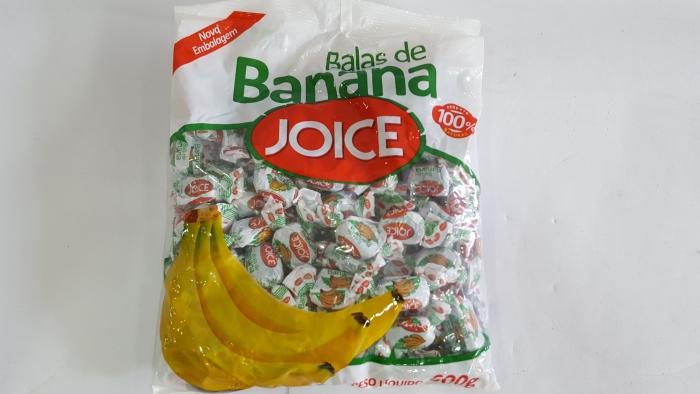BALA BANANA JOICE 600GR