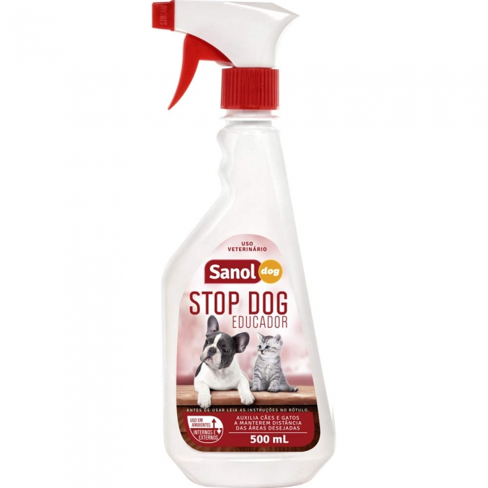 Educador stop dog Sanol 500ml
