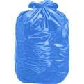 Pacote saco lixo Azul 100L 100 undd