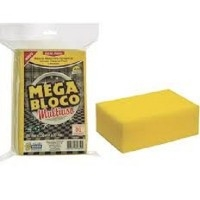 Esponja Mega bloco multiuso