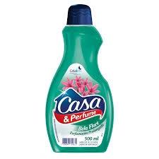 Limpador casa e perfume Bela Flore 1L