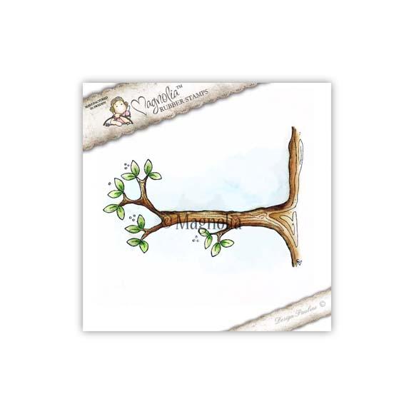 Carimbo Magnolia CG - Swing Branch