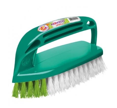 Novica escova adapt plastica esfregona