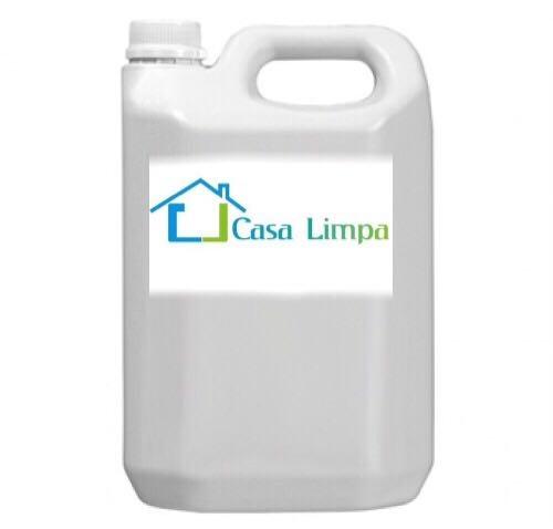 LIMPADOR PERFUMADO FRESH GALAO 5L CLIMPA