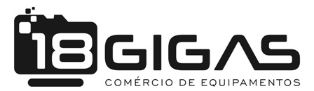 18 GIGAS COMERCIO DE EQUIPAMENTOS EIRELI - EPP