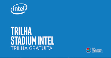 Trilha Stadium Intel