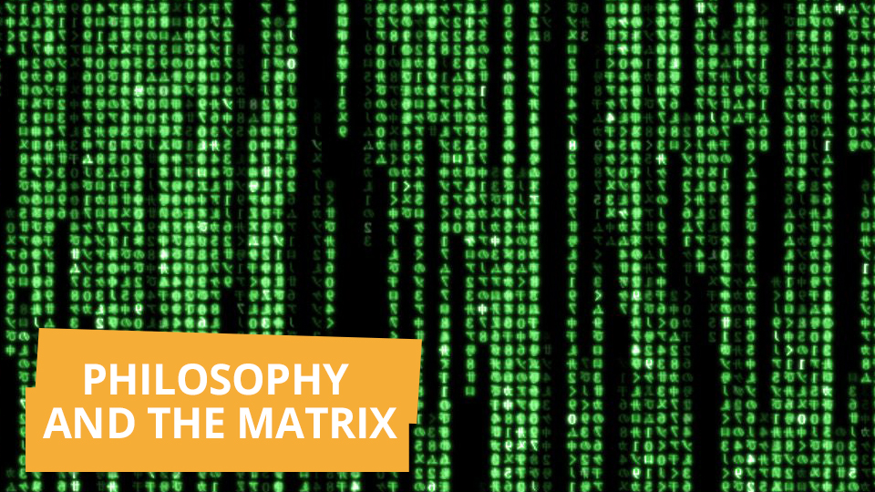Philosophy and the Matrix - Return to the Source