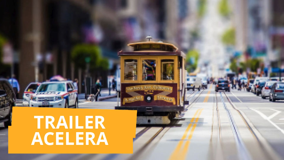 Trailer - Acelera Startups in Silicon Valley