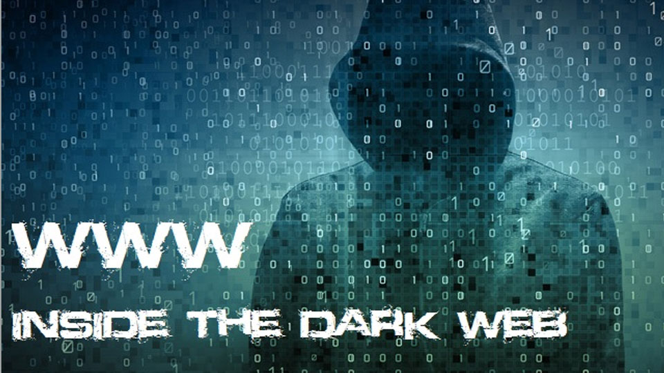 BBC | Horizon | Inside the Dark Web | Season 51, Episode 4