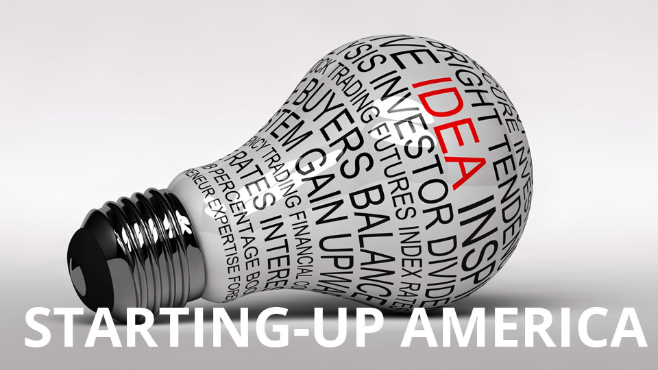 Starting-Up in America