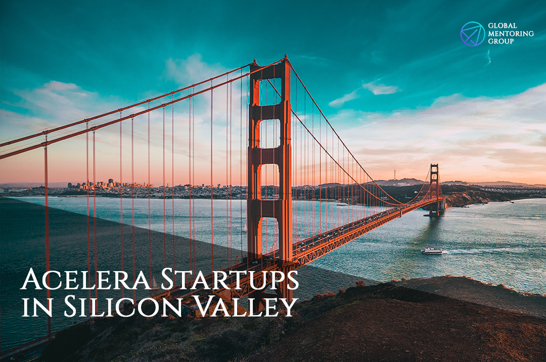Acelera Startups in Silicon Valley