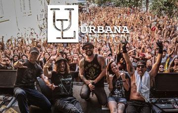 Urbanalegion