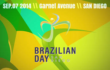 Brazilianday