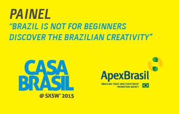Brazilisnotforbeginners