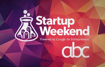 Startupweekendabc