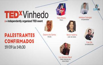 Tedxvinhedo
