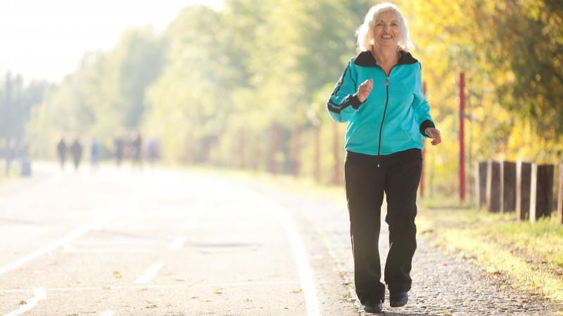Las 4 mejores actividades físicas para adultos mayores - Vitalizate
