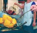 Hoje o bolinho de frango não é só conhecido na região, já tem apreciadores na Brasil e exterior
