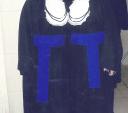 No último dezembro (dezesseis) na formatura das faculdades da AEI – Organização Superior de Ensino as professoras de Letras: (esquerda para direita): Matilde Fogaça de Almeida e Marly Larizzatti Bueno - Ivan Barsanti Silveira
