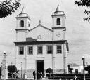 Rosário era o conhecido largo, existente até hoje, onde se ergue a centenária Igreja N.S. do Rosário