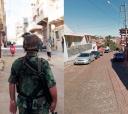 almyra, na Sírira, prepara um contra ataque e a Vila Palmira de Itapetininga completa 60 anos