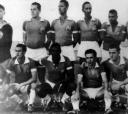 Grandes jogos eram proporcionados por jogadores como Nico, Carlitão, Costa Pinto, Nelsinho, Rambo, Aleixo, Pim, todos atletas locais e outros como Casa Grande, Clovis, Baia, Liceu, Yoyo