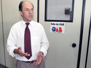 Vereador condenado deveria deixar o cargo, afirma presidente da OAB