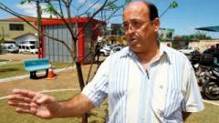 Jeanilton Paulo Nunes Vieira é o novo secretário municipal de Trânsito e cidadania