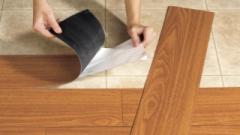 Uma das opções mais rápidas e limpas para adiantar uma reforma em casa, antes das festas de final de ano, é a sobreposição de pisos