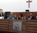 Dr. Jairo recebeu nesta passada semana o título de cidadania, especialmente pela sua fina educação e total integração na sociedade local