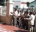 Dia 22 desse mês do ano de 1979, Itapetininga se engalanava para comemorar a criação e instalação do 22º Batalhão da Polícia Militar pelo governador Paulo Egídio Martins