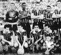 Nem os extintos clubes Associação Atlética, DERAC ou CASI, em longos períodos de atividades, conseguiram tirar de suas fileiras jogadores para integrar famosos e destacados grandes clubes nacionais