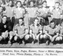 As saudosas equipes do CASI, DERAC e Associação Atlética Itapetiningana tinham seus craques conhecidos por apelidos, descritos até nas fotos