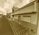 A casa de Jango Mendes, no número 745, na rua Quintino Bocaiuva, não virou museu de visitação