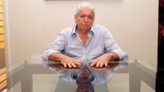 Clodoaldo Gomes, com longa jornada de trabalho e dedicação ao próximo, chega no dia 16, aos 80 anos de vida e 65 anos de atividades variadas