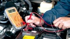 Quando o condutor notar dificuldade para dar a partida, a recomendação é procurar um autoelétrico para fazer um teste no componente