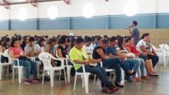 O retiro de Carnaval da Renovação Cristã Carismática de Itapetininga, será realizado na Escola Corina Caçapava Barth, e vai receber cerca de 200 jovens
