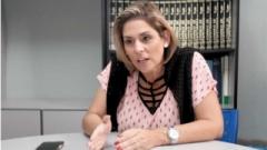 Simone Marquetto explicou aos vereadores como será sua administração, e ainda disse que não aceitará as tentativas de desestabilizar seu governo