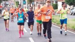 A 7ª Etapa do Circuito Municipal Correr e Caminhar acontece neste domingo, dia 23, com largada às 8h da manhã na avenida José Lembo, em frente a sede campestre do Clube Venâncio Ayres