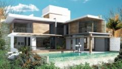 Projeto de casas com ventilação cruzada deixa o ambiente com  conforto térmico agradável