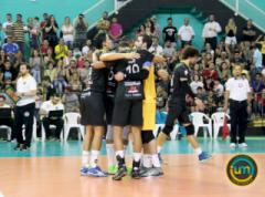 A Confederação Brasileira de Voleibol (CBV) divulgou a cidade na última quinta-feira, dia 5, e a competição está programada para acontecer entre os dias 23 e 29 de outubro no Ginásio Ayrton Senna