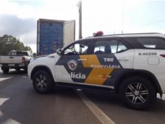 Os dois homens presos foram encaminhados para a delegacia da Polícia Federal em Sorocaba.