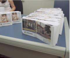 Os moradores de Itapetininga já começaram a receber os carnês do IPTU – Imposto Predial e Territorial Urbano.